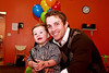 Luke's 2nd Birthday Party 10-27-12 : 