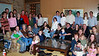 Thansgiving 2006 : 43 members of the Jones-Thomas lineage celebrated Thanksgiving dinner at the home of Billie and Gil Thomas. If any of have diffficulty printing off the pictures, please email me or give me a call. In the upper right hand of the Gallery page, is a slideshow feature that can be utilized to view the pictures faster. Robyn and I enjoyed seeing all of you.