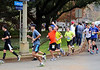 Dallas Half Marathon 12-9-12 : Casey ran and the rest of the family cheered him on during the Dallas Half Marathon.