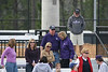 Parents and TCU Fans @ CFY 2-11-07 : The TCU baseball team had well over 50 fans, made up of parents,siblings,grandparents, friends and TCU alumni from the area, attend most of their weekend series versus the CFU Golden Knights in Orlando, Florida. I know the players and coaches appreciated your support and presence.