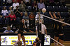 Rockwall vs HP Volleyball 10-6-09 : 