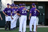 TCU BASEBALL SENIOR DAY 5-10-2008 : 