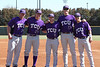 TCU Baseball Almni Game 2-12-11 : 