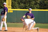 TCU Baseball Alumni game 2-7-2009 : The 2009 TCU baseball team defeated the Alumni team by a score of 6 to 1. Senior Matt Carpenter was the hitting star of the day going 4 for 4 against the Alumni. Freshman shortstop Taylor Featherson had a successful start to his TCU career with a 2 run home run off of Chase Perry. The Alumni were led by Steve Ellington who had 2 hits and an RBI.