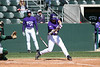 TCU Baseball Game # 13 vs Vermont 3-3-2007 : In the second game of the series with Vermont the Horned Frogs received great pitching from starter, Seth Garrison, and relievers, Derek VerHagen and Sam Demel.The Frogs won the game by a score of 4 to 1 with Demel picking up the victory. Offensively the Frogs were led by Steven Trout's 4 hits. Also, chipping in with 2 hits apiece were Keith Conlon, Matt Vernon and Clint Arnold.