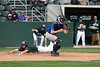 TCU Baseball Game # 20 vs Air Force  3-17-2007 : For the second day in a row the Horned Frogs, behind the strong pitching of Chance Corgan, defeated the Air Force Academy, this time by a final score of 10 to 2. Corgan went 6 innings, giving up 1 run on 3 hits, while striking out 7. Chance Perry and Cody Dunbar finished the rest of the game, pitching 2 innings and 1 inning respectively. Offensively the Frogs were led by Matt Verne who tripled in the first Frog run and later doubled. Bryan Kervin led all hitters with 3 hits, while Andrew Walker and Keith Conlon both drove in 2 RBI's.