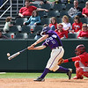 TCU Baseball Game # 20 vs New Mexico 3-22-08 : For the second day in a row New Mexico defeated the Frogs at home by a final score of 5 to 3. Bryan Holaday led all hitters by going 3 for 3, Matt vern had a solo homerun in the bottom of the ninth and Bryan Kervin drove in 2 Runs. Andrew Cashner threw 3 scoreless innings in relief for TCU. 