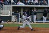 TCU Baseball Game #24 vs BYU 3-23-2007 : After going ahead by a score of 5 to 0 after the first inning the Frogs and the BYU Cougars traded the lead back and forth the rest of the game, only to see the Frogs lose by a score of 12 to 11. Offensively the Frogs were led by Clint Arnold and Corey Steglich who each had 3 hits a piece, including a homerun by Arnold. Austin Adams and Keith Conlon also had homeruns for the Frogs.