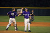 TCU Baseball Game # 4 Mountain West Tournament vs New Mexico 5-23-2008 : Matt Carpenter's 3 run home run and Taylor Cragin's superb relief pitching performance led TCU to a 9-2 victory over New Mexico.The Frogs must play and defeat New Mexico again tomorrow to win the Mountain West Tournament.