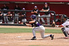 TCU Baseball Game # 44 vs San Diego State 4-27-08 : In the series finale TCU won again by a score of 13-6 over San Diego State to take the series 2 games to 1. TCU was led by Senior Clint Arnold and catcher, Bryan Holaday, each of whom had 4 hits and 3rd baseman, Matt Carpenter,who homered for the 2nd game in a row. Trent Appleby picked up the win in relief.