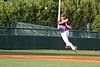 TCU Baseball Game # 50 vs UT PAN AM 5-10-2008 : TCU beat UT Pan Am by a score of 4 to 3. Clint Arnold doubled and then scored what proved to be the winning run on a straight steal of home. Andrew Cashner pitched 4 innings of relief to pick up his 8th win of the season.