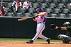 TCU Baseball Game # 51vs UT Pan Am 5-11-2008 : Senior Steve Ellington hit his first 2 home runs of the season and Matt Carpenter added his 6th homer as the Frogs blew out UT Pan AM by a score of 13-3. Sean Hoeschler got the win and Taylor Cragin was terrific in relief pitching 3 innings of shutout ball.