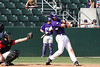 TCU Baseball Game # 55 vs New Mexico 5-19-2007 : After falling behind 6 to 0 the Horned Frogs made a tremendous comeback to tie the game at 7 each with New Mexico. However, the Lobos were not to be denied today and won by a score of 9 to 8. The Frogs ened the regular season with a record of 43 wins and 12 losses. Andrew Walker went 4 for 5 with 2 RBI's and Matt Verne went 3 for 5 with 3 RBI's and tied a TCU record with 3 doubles in a game. Senior Chase Perry pitched well in relieg throwing 2.67 innings without being charged with a run and striking out 4.