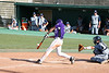 TCU Baseball Game #57 MTN West Game #2  5-25-2007 : In one of the most exciting games that I have watched over the last 3 years TCU came from behind to edge Brigham Young University 8 to 7. Andrew Walker with 2 outs in the bottom of the 8th inning bounced a ball over the 3rd baseman's head to drive in the tieing and winning runs. The hit was Walker's 2nd of the game and RBI's 2 and 3. Clint Arnold went 4 for 4 at the plate, while Keith Conlon was 3 for 4 with 2 triples, 1 RBI and 3 runs scored. Bryan Kervin, back at the leadoff position, went 3/5 with 2 runs scored. Austin Adams drove in 2 RBI's. Tyler Lockwood got the win in relief of starter Chris Johnson, and super reliever Sam Demel, after giving up a leadoff double in the top of the 9th, left the tieing run stranded at 3rd base. It was Sam's 13th save on the season, a TCU record.