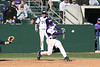 TCU Baseball Game # 6 vs ORU 2-17-2007 : In another back and forth game between the Horned Frogs and the ORU Golden Eagles The Frogs won by a  score of 10 to 8. Leading the offense today was lead off hitter Bryan Kervin who had 2 hits including a key 2 run homer, Austin Adams 3 for 4 and the game winning 3 run homer in the bottom of the eighth inning, Andrew Walker with 2 hits, 2 runs scored and 2 RBI's and Corey Steglich a perfect 3 for 3 with a run scored and 1 driven in. Deerek Verhagen got the win in relief.