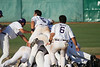 TCU Baseball Postgame Mtn West Championship Celebration 5-25-2007 : 