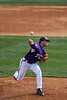 TCU Baseball game #11 vs Ole Mississippi 3-8-2008 : In the second game of a rare Saturday afternoon doubleheader the Frogs capitalized on a Mississsippi error with 2 outs in the bottom of the ninth inning to win 5 to 4. Andrew Cashner in relief of starter, Steven Maxwell, was credited with the win. Senior Bryan Kervin led the Frogs offense going 3 for 3 with a run scored and playing excellent defense. Matt Verne also contributed 2 hits in 4 plate appearances and a RBI.