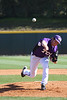 TCU Baseball vs New Mexico 4-4-2009 : Pitcher Paul Gerrish threw 7.67 innings of 6 hit, 2 run baseball to lead TCU to a 4 to 2 victory over the University  of New Mexico Lobos on a beautiful Saturday afternoon at Lupton Stadium. Gerrish earned his 3rd victory of the season striking out 4 and only walking one batter. Eric Marshall received the save by getting the final out of the eighth inning and pitching a shutout in the ninth. Matt Verne was the Frog's leading hitter going 3 for 3 with a walk, homerun, and 3 RBI'S.