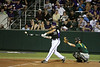 TCU Baseball vs Wright State NCAA Regional 5.29.2009 : Behind outstanding pitching by junior Paul Gerrish TCU defeated Wright State 6 to 3. Gerrish went 7 strong innings, striking out 6 and walking none. Paul's only mistake came on a 3 run home run by Casey mcGrew in the top of the third inning. Offensively the Frogs were led by Steve Ellington's 3 hits, Jason Coats' 2 hits an rbi and a run scored. Matt Curry also drove in 2 runs for the Frogs.
