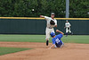 TCU Baseball vs Air Force 5-16-10 : TCU beat Air Force by a score of 5-3 on Sunday. Jerome Pena had a solo homerun in the 8th inning. Tyler Lockwood in relief was the winning oitcher and Kaleb Mercer picked up the save.