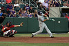 TCU vs Arizona 6.5.10 NCAA Game #2 : TCU beat the University of Arizona Saturday night by a score of 11 to 5 in the Frogs second game of the NCAA Regionals. TCU was led by Joe Weik's 4 hits, 2 of which were home runs, and 6 RBI's. Taylor Featherston had a 3 run home run in the 3rd inning for the Frogs.