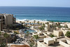 Capella Pedregal Vacation : Robyn and Don went to Cabo San Lucas, Mexico and spent a few days at the new resort, Capella Pedregal. Beautiful place with great food, service and scenery.