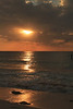 1-7-2011 Cayman Sunset.