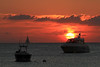 Cayman Sunsets Photos 2013 : 
